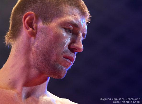 Дмитрий Пирог спустился на третье место в рейтинге WBO (1)