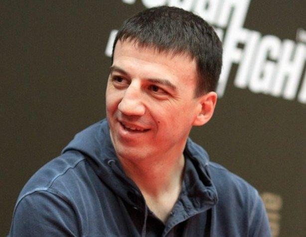 Анонс интервью Александра Колесникова (видео) (1)