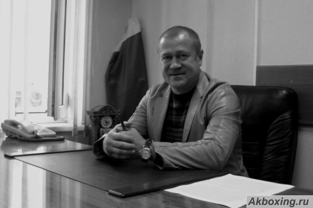 Прощание с Юрием Васильевичем Александровым состоится 4 января (1)