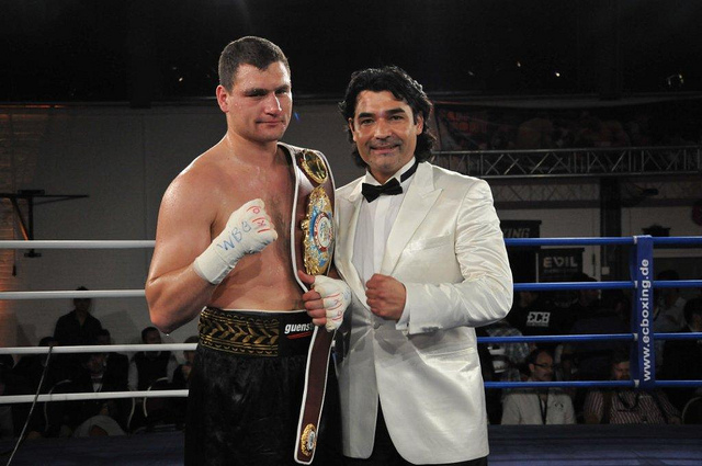 Александр Алексеев: На все вопросы я точно отвечу в ринге (1)
