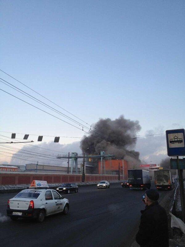 Сергей Ковалев: Я был потрясен, узнав о бедствии в родном Челябинске (1)