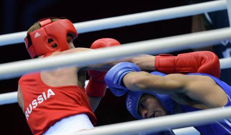 Четверо россиян заняли первые места на турнире в Болгарии (1)