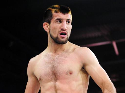 Расул Мирзаев: Очень рад, что наконец вернулся в спорт (1)