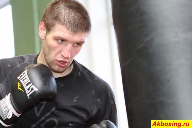 Возвращение Дмитрия Пирога на ринг откладывается (1)
