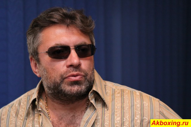 Кирилл Пчельников рассказал о Пироге, Пастухе и ненависти в российском боксе (1)