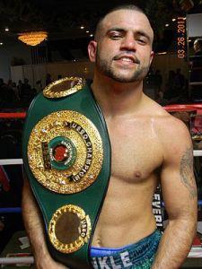 Джо Эрнандес: Я нокаутирую Байсангурова в течении семи раундов! (1)