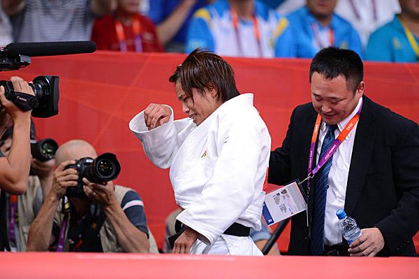 Как тренируют спортсменов в Азии (1)