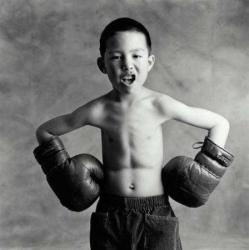 На Чукотке возрождается бокс! (1)
