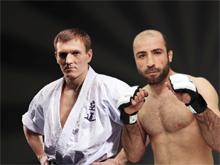 Международный турнир «К+ Masters Fights» (видео) (1)
