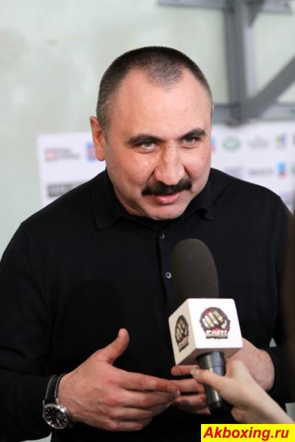Александр Лебзяк и Евгений Судаков ответили на вопросы журналистов (видео) (1)