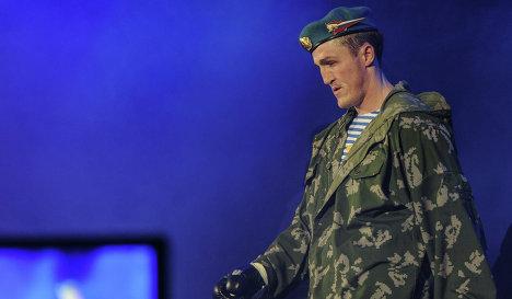 Бой Дениса Лебедева и Гильермо Джонса - 17 мая в Москве! (1)