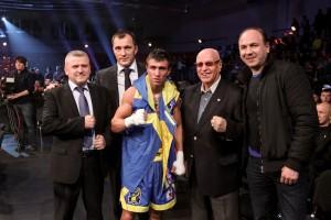 Президент ФБ Украины Владимир Продивус: Наша нация лучшая в мире бокса (1)