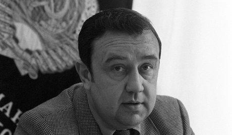 Скончался серебряный призер ОИ-1960 по боксу Юрий Радоняк (1)