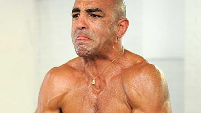 Сэм Солиман пойман на допинге (1)