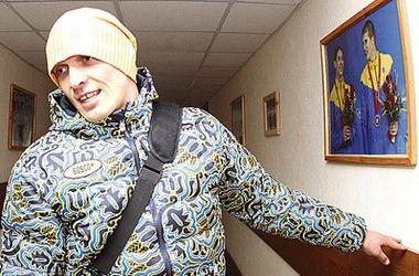 Александр Усик подарил жене часы за 10 гривен (1)