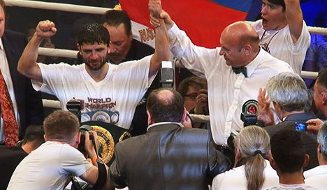 Бой между Хабибом Аллахвердиевым и Брейдисом Прескоттом отменен (1)
