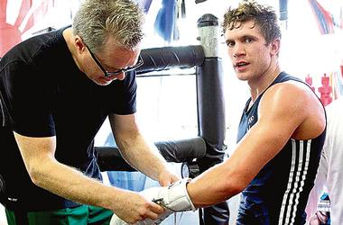 Тарас Шелестюк: Все просто - твой бокс должен нравится публике в США! (2)