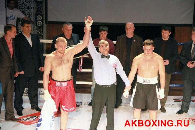 Профессиональный бокс в Краснодаре: Прямая трансляция! (1)
