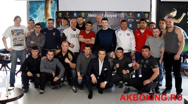 Денис Бахтов взвесился и будет выживать в ринге ТАФФАЙТ! (11)