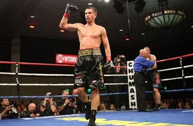 Сергей Дзинзирук: Я ухожу из бокса (1)
