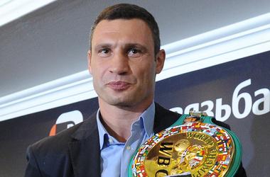 Виталий Кличко: Мой поединок со Стиверном обязательно состоится  (1)