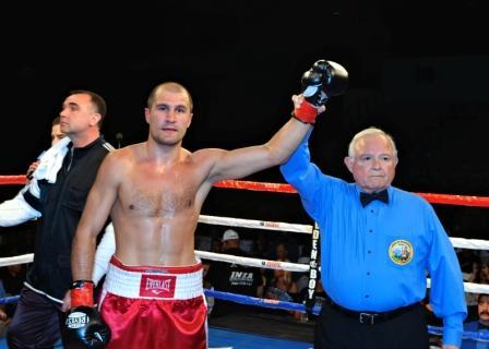 Сергей Ковалев и Андрей Федосов выйдут 14 июня на ринг в США  (1)