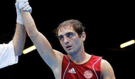 Александр Лебзяк назвал состав сборной на чемпионат Европы по боксу (1)
