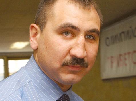 Александр Лебзяк: С торгового центра доходу больше, но здоровыми дети от этого не станут (1)