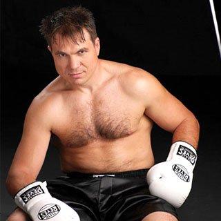 Олег Маскаев встретится с Джейсоном Гаверном в Саранске (1)