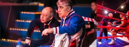Геннадий Машьянов: Я готовлю Кузьмина и Бивола к профессиональному рингу (1)