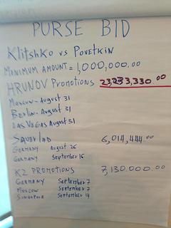 Российская сторона купила право проведения боя Поветкин - Кличко за 23,2 миллиона долларов! (1)