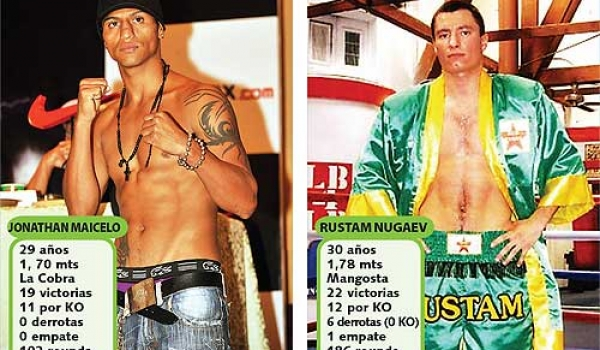 Рустам Нугаев стал чемпионом США! (1)