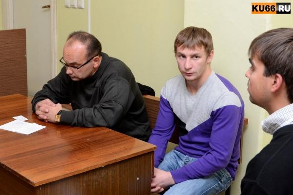 Дело боксера Валерия Третьякова передано в суд (1)