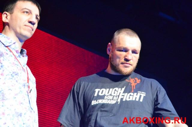 Денис Бахтов: Поветкин нокаутирует Вавржика в начале боя! (1)