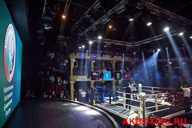 ТАФФАЙТ: Акжол, Чернобаев, Украинец, Бахтов и Питернов в финале! (1)