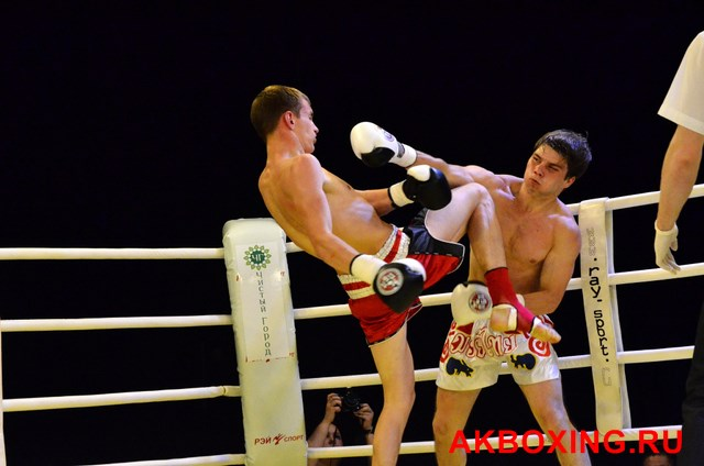 Победитель Майка Тайсона, Дэнни Уильямс, уходит из бокса! (2)