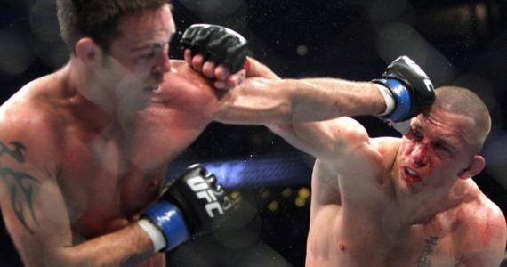 UFC начала разрабатывать новые перчатки для ММА (1)