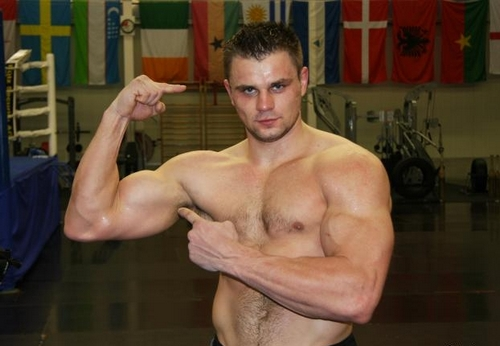 Денис Бойцов дважды отказывался от боя с братьями Кличко (1)