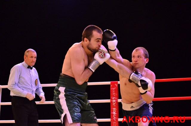 Победитель Майка Тайсона, Дэнни Уильямс, уходит из бокса! (4)