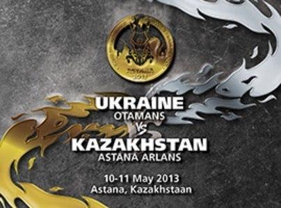 WSB: Украинские атаманы и Волки из Астаны объявили состав на финал (1)