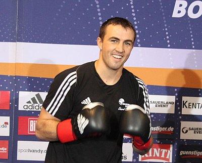 Эдуард Гуткнехт возвращается на ринг 8 июня (1)
