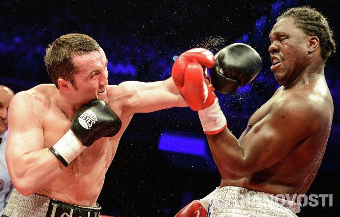 Известные боксеры и тренеры высказались о бое Лебедев - Джонс (1)