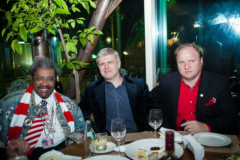 Дон Кинг: Хрюнов всегда лжет, а Андрей Рябинский – отличный, честный русский мужик (1)