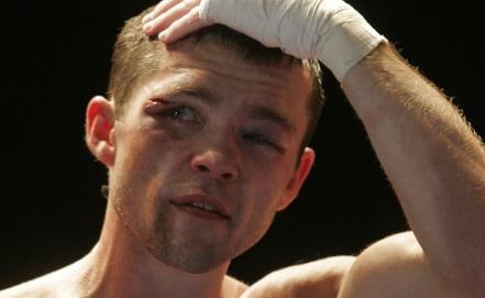 Дмитрий Кириллов возвращается на ринг (1)