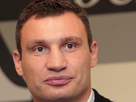 Виталий Кличко: Я был потрясен поединком, который закатил Денис Лебедев (1)