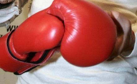 Судья Муса Кадыров трудоустроен в боксерском клубе (1)