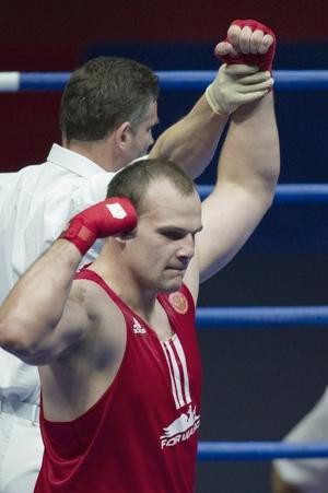 Геннадий Машьянов: Сергей Кузьмин — сильнейший супертяжеловес в мире (1)