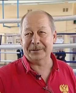 Геннадий Машьянов: Сергей Кузьмин — сильнейший супертяжеловес в мире (2)