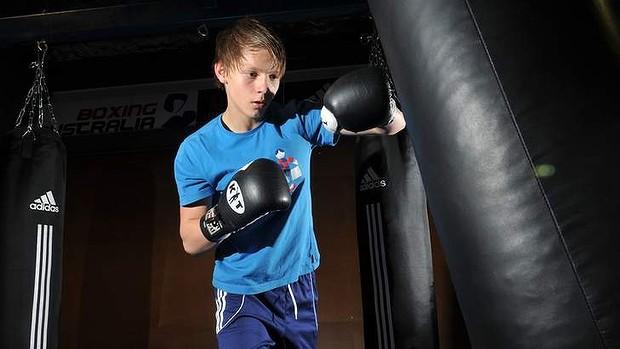 Никита Цзю готовится стать абсолютным чемпионом Мира (1)