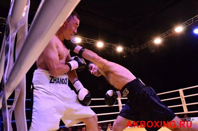 Победитель Майка Тайсона, Дэнни Уильямс, уходит из бокса! (3)